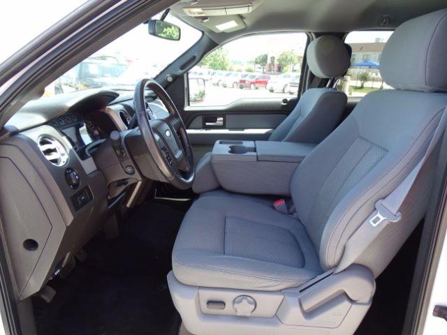 2013 Ford F-150 XLT San Antonio , Texas 10