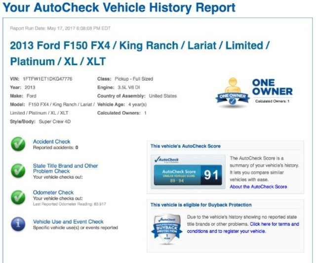 2013 Ford F-150 XLT San Antonio , Texas 11