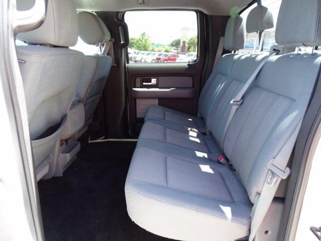 2013 Ford F-150 XLT San Antonio , Texas 15