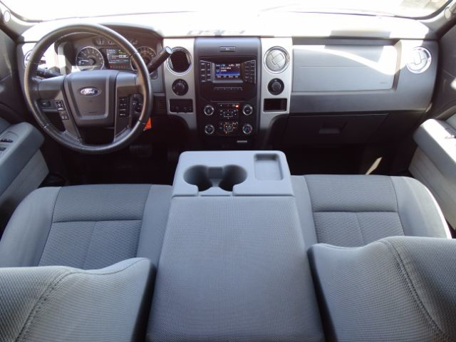 2013 Ford F-150 XLT San Antonio , Texas 17