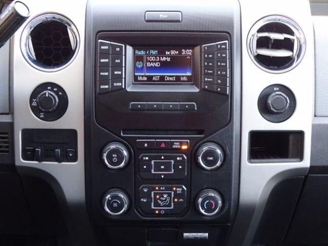 2013 Ford F-150 XLT San Antonio , Texas 18