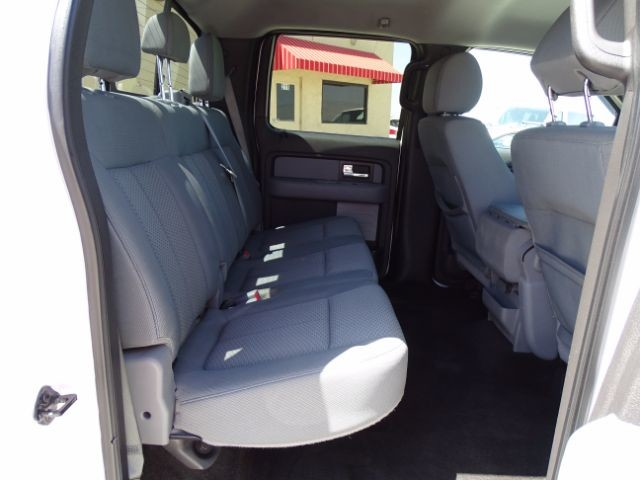 2013 Ford F-150 XLT San Antonio , Texas 21