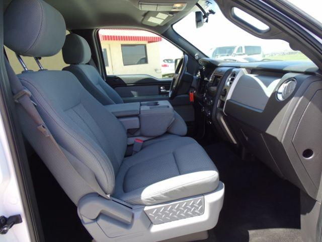 2013 Ford F-150 XLT San Antonio , Texas 23