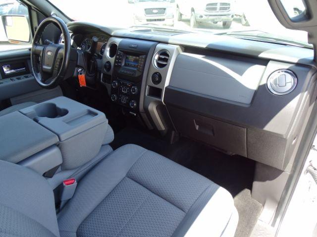 2013 Ford F-150 XLT San Antonio , Texas 24