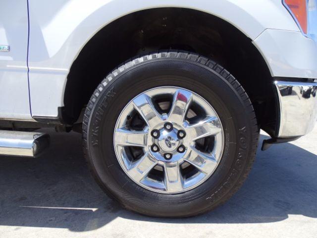 2013 Ford F-150 XLT San Antonio , Texas 27