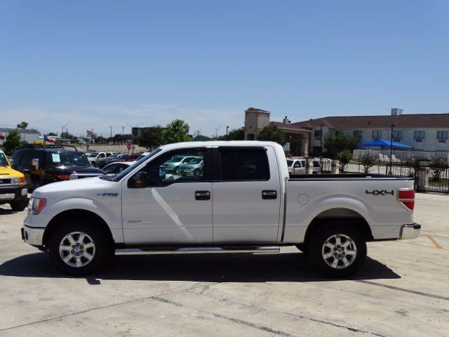 2013 Ford F-150 XLT San Antonio , Texas 3