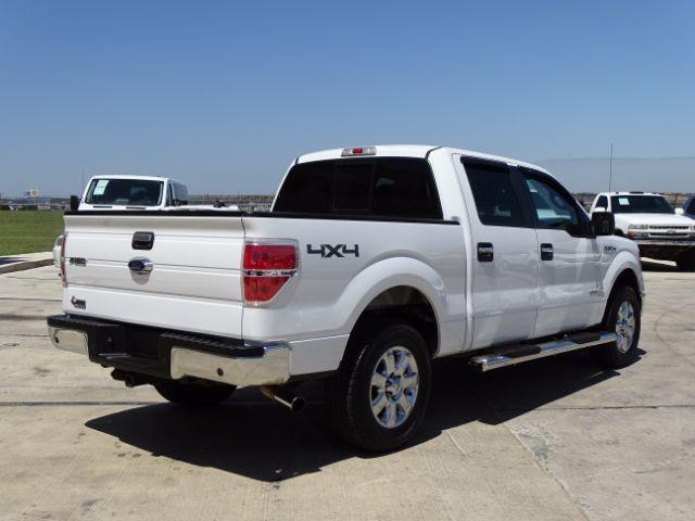 2013 Ford F-150 XLT San Antonio , Texas 7