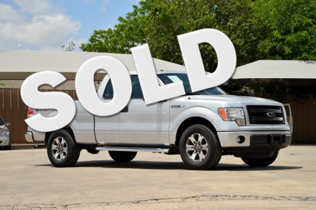 2013 Ford F-150 STX San Antonio , Texas 0