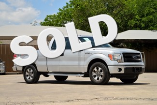 2013 Ford F-150 STX San Antonio , Texas