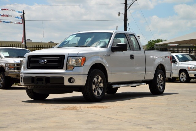 2013 Ford F-150 STX San Antonio , Texas 1