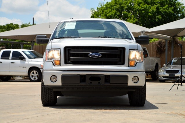 2013 Ford F-150 STX San Antonio , Texas 3