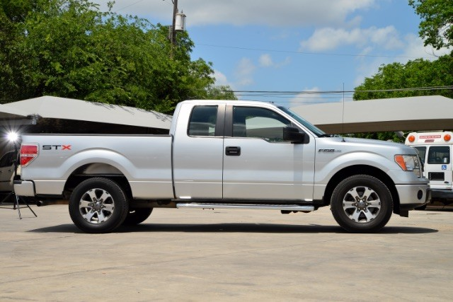 2013 Ford F-150 STX San Antonio , Texas 4