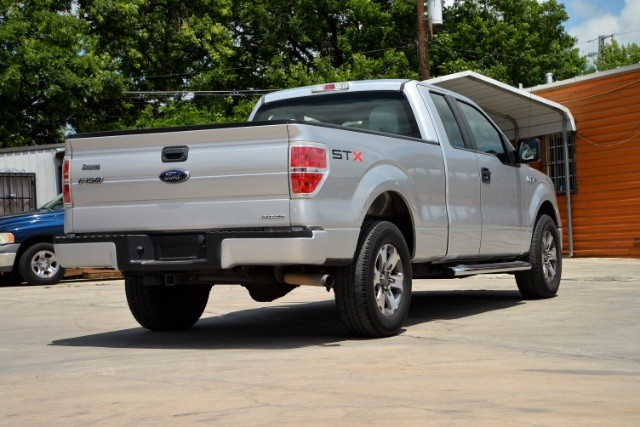 2013 Ford F-150 STX San Antonio , Texas 5