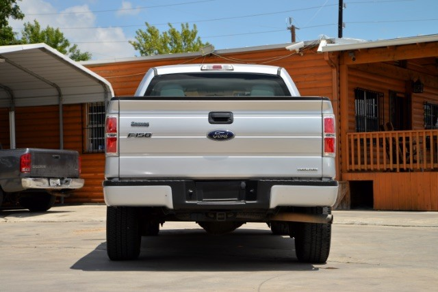 2013 Ford F-150 STX San Antonio , Texas 6