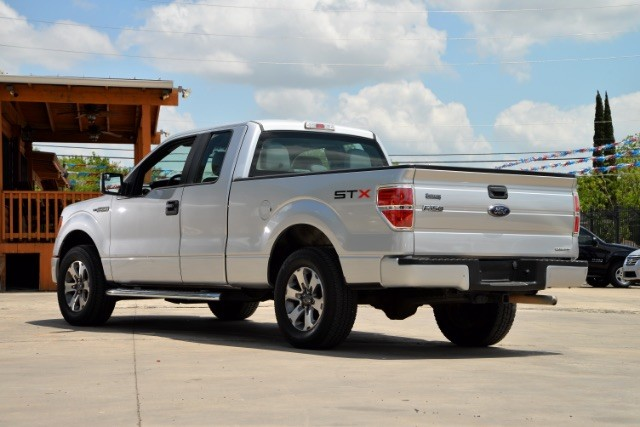 2013 Ford F-150 STX San Antonio , Texas 7