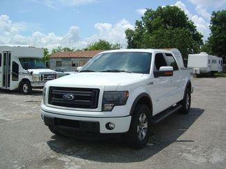 2013 Ford F-150 FX4 San Antonio, Texas 1