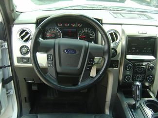 2013 Ford F-150 FX4 San Antonio, Texas 12