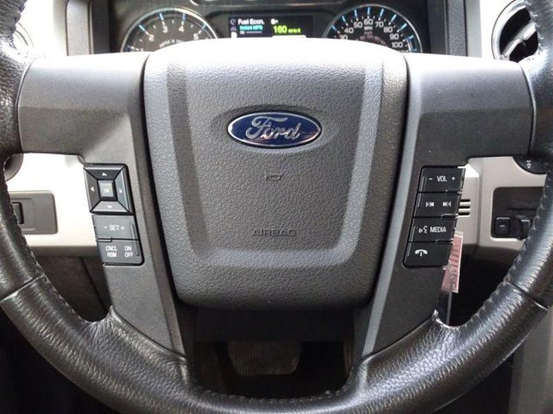 2013 Ford F-150 Lariat   San Antonio, TX   Southside Used in San Antonio, TX