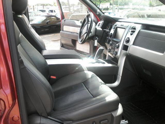 2013 Ford F-150 FX4 San Antonio, Texas 19