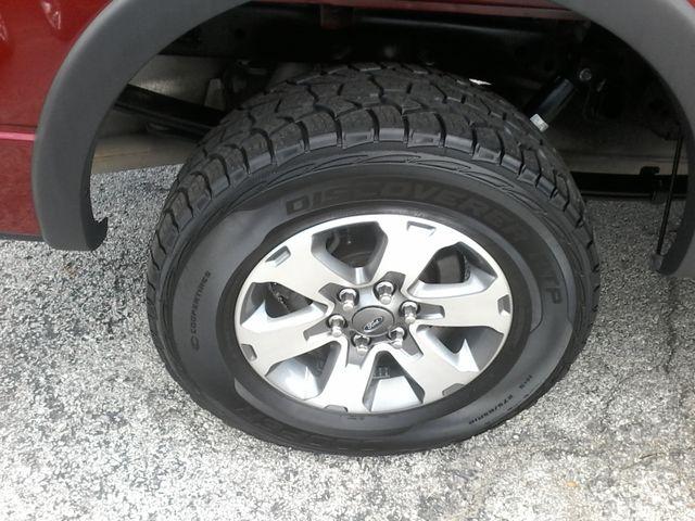 2013 Ford F-150 FX4 San Antonio, Texas 43