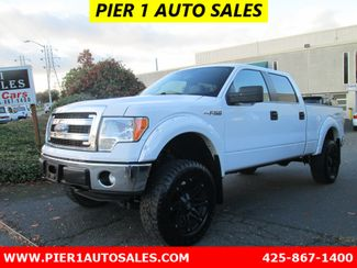 2013 Ford F-150 XLT Seattle, Washington
