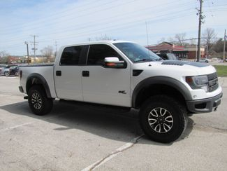 2013 Ford F-150 SVT Raptor St. Louis, Missouri