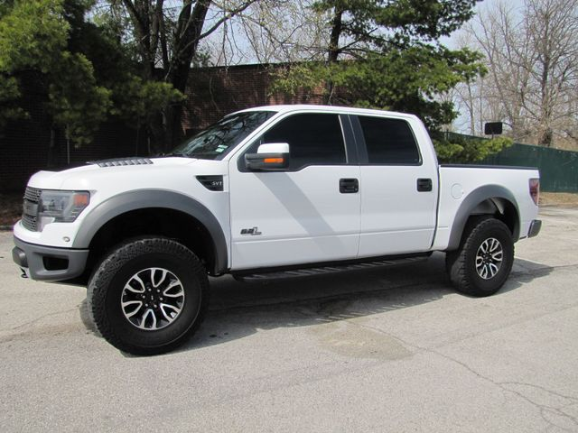 2013 Ford F-150 SVT Raptor St. Louis, Missouri 2