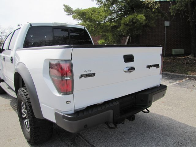 2013 Ford F-150 SVT Raptor St. Louis, Missouri 3