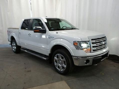 2013 Ford F-150 King Ranch in Victoria, MN