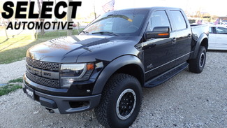 2013 Ford F-150 SVT Raptor Virginia Beach, Virginia 0