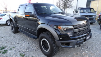 2013 Ford F-150 SVT Raptor Virginia Beach, Virginia 2