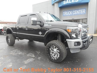 2013 Ford F-250 XLT in  Tennessee
