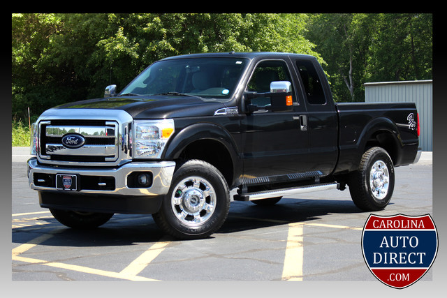 2013 Ford Super Duty F-250 Pickup XLT Mooresville , NC 0