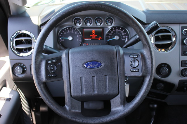 2013 Ford Super Duty F-250 Pickup XLT Mooresville , NC 20