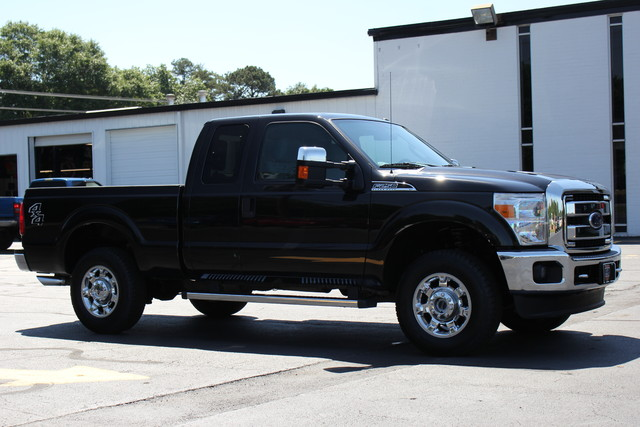 2013 Ford Super Duty F-250 Pickup XLT Mooresville , NC 8