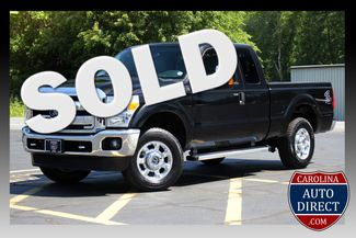 2013 Ford Super Duty F-250 Pickup XLT Mooresville , NC