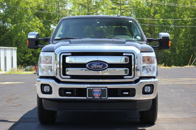 2013 Ford Super Duty F-250 Pickup XLT Mooresville , NC 1
