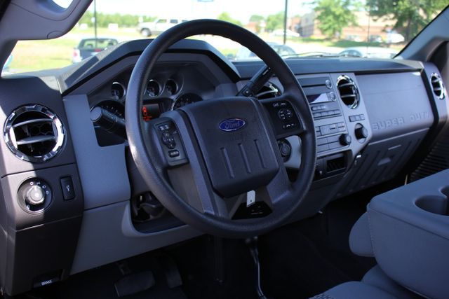 2013 Ford Super Duty F-250 Pickup XLT Mooresville , NC 17