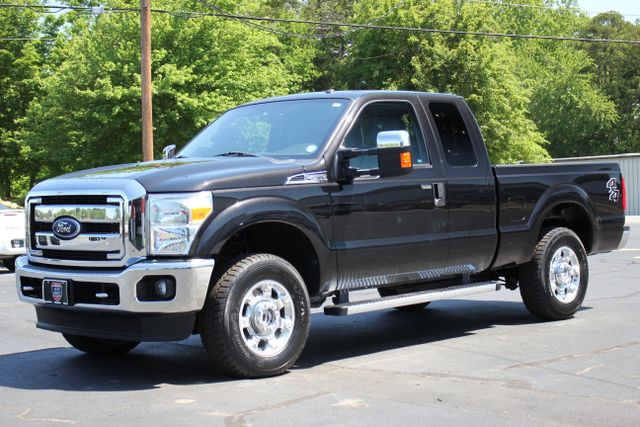 2013 Ford Super Duty F-250 Pickup XLT Mooresville , NC 2