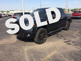2013 Ford F150 FX4 | OKC, OK | Norris Auto Sales in Oklahoma City OK