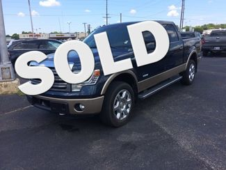 2013 Ford F150 King Ranch in Oklahoma City OK
