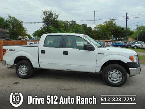 2013 Ford F150 SUPERCREW in Austin, TX
