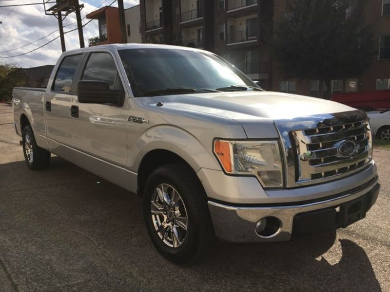 2013 Ford F150 XL  city TX  Marshall Motors  in Dallas, TX