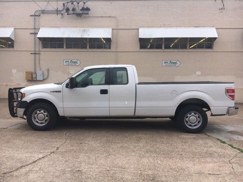 2013 Ford F150 XL  city TX  MM Enterprise Motors  in Dallas, TX