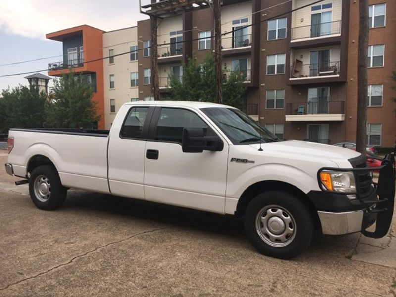 2013 Ford F150 XL  city TX  MM Enterprise Motors  in Dallas, TX