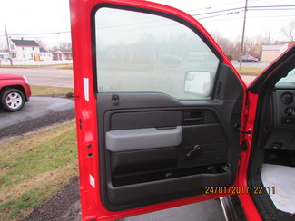 2013 Ford F150 SUPER CAB Fremont, Ohio 10