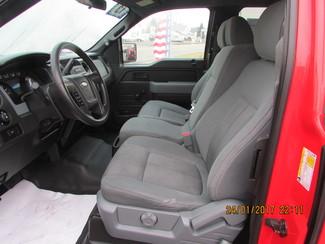 2013 Ford F150 SUPER CAB Fremont, Ohio 11