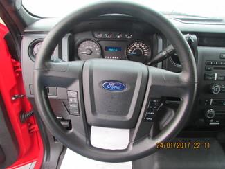 2013 Ford F150 SUPER CAB Fremont, Ohio 12