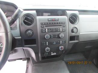 2013 Ford F150 SUPER CAB Fremont, Ohio 13