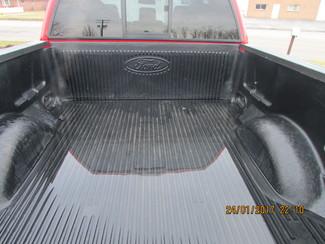 2013 Ford F150 SUPER CAB Fremont, Ohio 5
